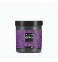 Black Platinum Маска за коса за руса и обезцветена коса