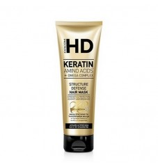 HD Keratin Маска за защита и възстановяване на косата