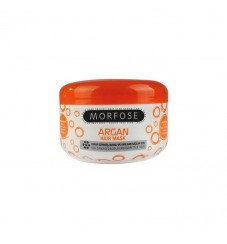 Morfose Biotin Argan Mask Маска за коса с Арган 500 мл