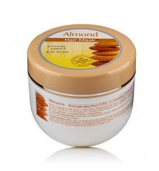 Маска за коса бадем с минерали и витамин F