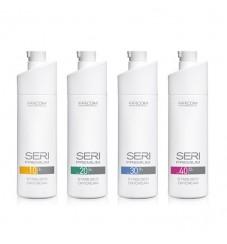 Ароматизиран оксидант за коса Seri Premium Oxycream 1000мл.