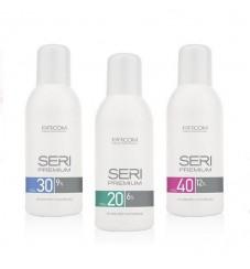 Ароматизиран оксидант за коса Seri Premium Oxycream 70мл.