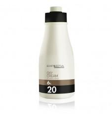 Expertia Професионален оксидант за коса с натурален екстракт от какао 1,5л.