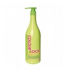 Шампоан за боядисана коса без сулфати BES Color Look Amphoten