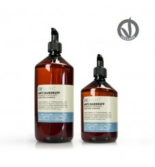 Шампоан против пърхот с екстракт от мащерка и комплекс от органичен чай и розмарин INSIGHT Anti Dandruff Shampoo