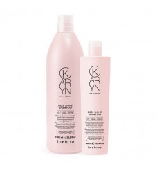 Озаряващ възстановяващ шампоан Inebrya Karyn Shampoo