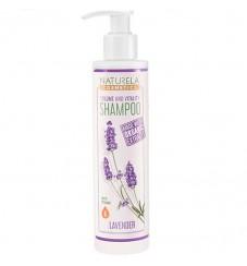 Безсулфатен натурален шампоан за жизненост и обем Naturela Cosmetics