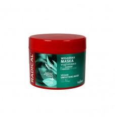 Кератинова веган маска за увредена и деликатна коса Farmona Radical