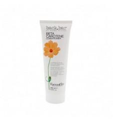 Farmavita Back Bar Beta-Carotene - Балсам за всеки тип коса с бета каротен, Витамин С и Е