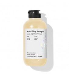Хидратиращ шампоан Farmavita Backbar Nourishing Shampoo