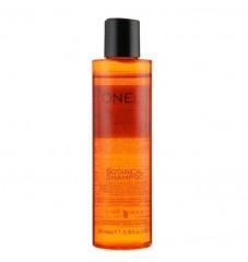 Натурален шампоан за ежедневна употреба Farmavita Onely The Botanical Shampoo