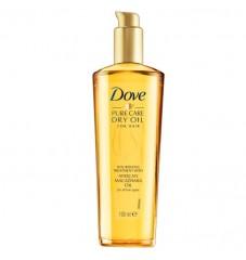 Dove Advanced Colour Care Care Dry Сухо олио за коса