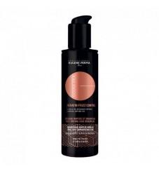 Eugene Perma Essentiel – Олио за експресно изсушаване къдрава коса Keratin Frizz Control
