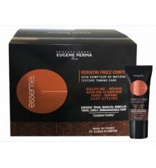 Eugene Perma Essentiel Keratin Терапия за възстановяване на къдрава коса 6×20мл