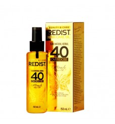 Redist Hair Care Oil Масло за коса с 40 вида масла 150 мл