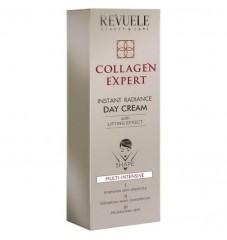 Revuele Collagen Expert Дневен озаряващ крем с лифтинг ефект