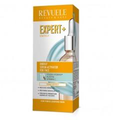 Revuele Expert + Energy Серум активатор