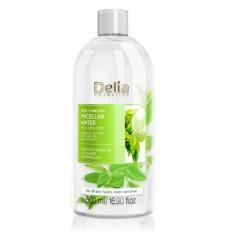 Хидратираща мицеларна вода Delia 03