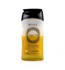 Revuele Argan Oil Двуфазен дегримиращ продукт 160 мл