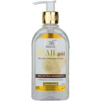 Victoria Beauty Snail Gold Мицеларна вода