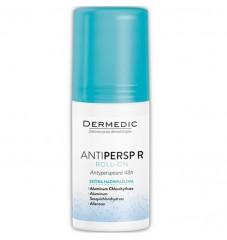 Антиперспирант рол-он при прекомерно потене 48h за свръхчувствителна кожа Dermedic