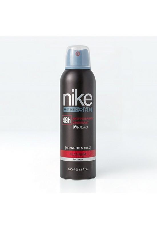 Дезодорант за мъже Nike Platinum
