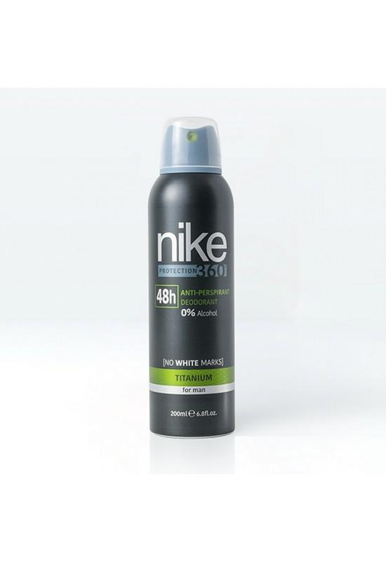 Дезодорант за мъже Nike Titanium