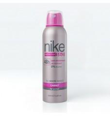 Дезодорант за жени Nike Garnet