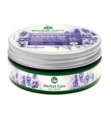Farmona Herbal Care Лавандулово масло за тяло с ванилово мляко