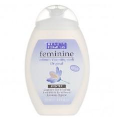 Beauty Formulas Интимен измиващ гел
