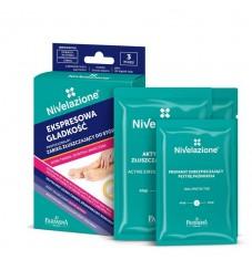 Farmona Nivelazione Професионална ексфолираща терапия за крака