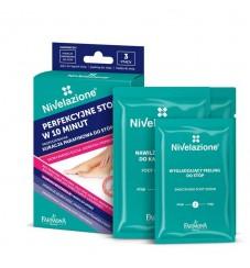 Farmona Nivelazione Професионална омекотяваща парафинова терапия за крака
