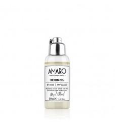 Подхранващо олио за брада Amaro Beard Oil