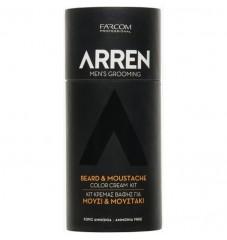 Крем боя за брада и мустаци ARREN