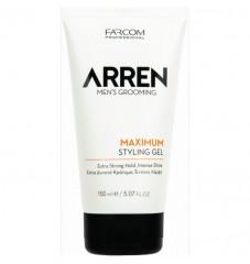 Стилизиращ гел ARREN Maximum