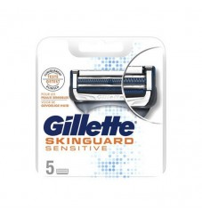 Gillette Skinguard Sensetive резервни ножчета