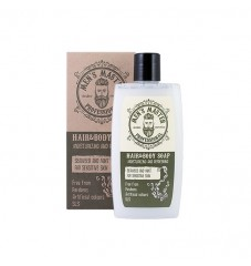 """Освежаващ сапун за коса и тяло Men's Master """" Водорасли и мента """""""
