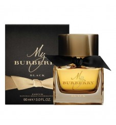 Burberry My Burberry Black за жени - EDP