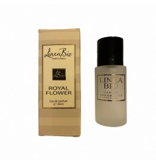 Парфюм за жени Linea Bio Royal Flower / Tom Ford Black Orchid