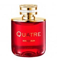 Boucheron Quatre En Rouge за жени без опаковка - EDP
