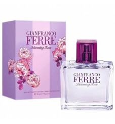 Gianfranco Ferre Blooming Rose за жени - EDT