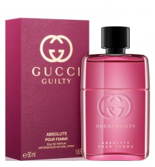 Gucci Guilty Absolute за жени - EDP