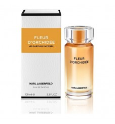 Karl Lagerfeld Fleur d'Orchidee за жени - EDP