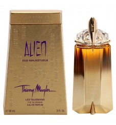 Thierry Mugler Alien Oud Majestueux за жени - EDP