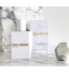 Zadig & Voltaire Just Rock!For Her за жени - EDP