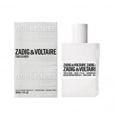 Zadig & Voltaire This is Her за жени - EDP