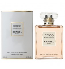 Chanel Coco Mademoiselle Intense за жени - EDP