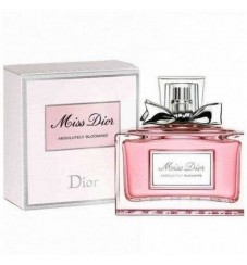 Christian Dior Miss Dior Absolutely Blooming за жени - EDP