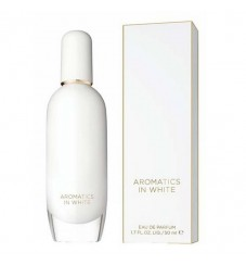 Clinique Aromatics in White за жени - EDP