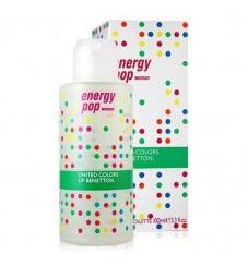 Benetton Energy Pop за жени без опаковка - EDT